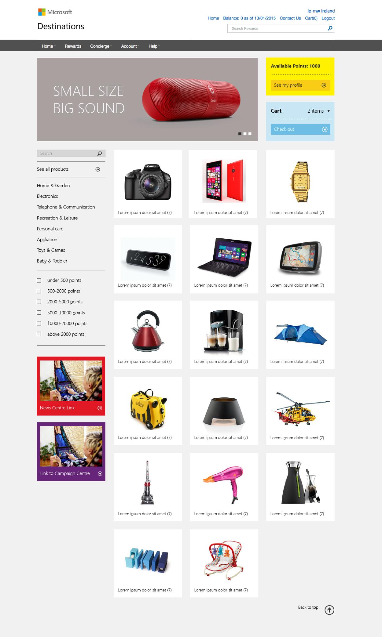 microsoft rewards download pdf